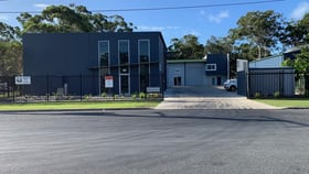 Factory, Warehouse & Industrial commercial property for sale at Unit 5/25 Hawke Drive Woolgoolga NSW 2456