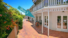 Other commercial property for lease at SHOP 3/184 Main St Montville QLD 4560