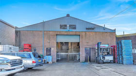 Factory, Warehouse & Industrial commercial property for sale at 15 FISHER Street Silverwater NSW 2128