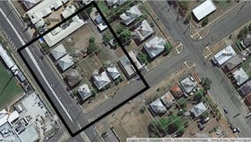 Development / Land commercial property for sale at 63-65a GEORGE ST and 28 -34 CAMBRIDGE ST Rockhampton City QLD 4700