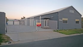 Factory, Warehouse & Industrial commercial property for sale at 20 Union Street Sale VIC 3850