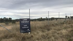 Factory, Warehouse & Industrial commercial property for sale at Lot 9 O'Hara Place Mount Thorley NSW 2330