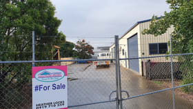 Factory, Warehouse & Industrial commercial property sold at 66 Arnaud St Granville QLD 4650