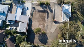 Development / Land commercial property sold at 221 Kinghorne Street Nowra NSW 2541
