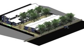 Development / Land commercial property for sale at 35 Alma Street Rockhampton City QLD 4700