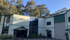 Factory, Warehouse & Industrial commercial property for sale at 13 & 14/11 Donaldson Street Wyong NSW 2259