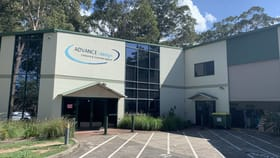 Factory, Warehouse & Industrial commercial property sold at 13 & 14/11 Donaldson Street Wyong NSW 2259