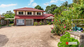 Medical / Consulting commercial property for sale at 110 Showground Road Castle Hill NSW 2154