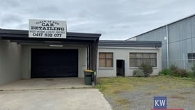 Factory, Warehouse & Industrial commercial property for sale at 21 Davey St Morwell VIC 3840