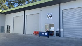 Factory, Warehouse & Industrial commercial property for sale at 5/25 Hawke Drive Woolgoolga NSW 2456