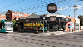 Showrooms / Bulky Goods commercial property for sale at 331-335 Lygon Street Brunswick East VIC 3057