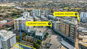 Shop & Retail commercial property for sale at 13 Harrow Road Auburn NSW 2144