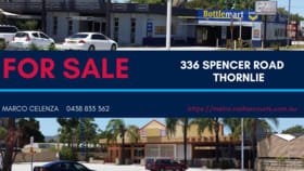 Hotel, Motel, Pub & Leisure commercial property for sale at 336 Spencer Road Thornlie WA 6108