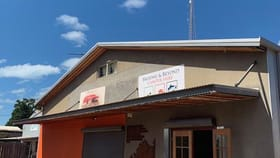 Factory, Warehouse & Industrial commercial property sold at 11b Blackman Street Broome WA 6725