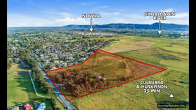 Development / Land commercial property for sale at 51 Greenwell Point Road Worrigee NSW 2540
