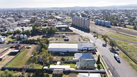 Shop & Retail commercial property for sale at 95 Simpson Street Wellington NSW 2820