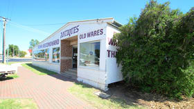 Shop & Retail commercial property for lease at 139 MCDOWALL ST Roma QLD 4455