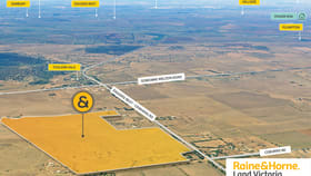 Development / Land commercial property for sale at 1714-1790 Diggers Rest-Coimadai Road Toolern Vale VIC 3337