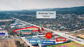 Shop & Retail commercial property for sale at 22 Anzac Parade Wodonga VIC 3690