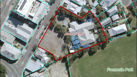 Development / Land commercial property for sale at 7-15 Quarry Street Fremantle WA 6160