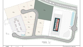 Development / Land commercial property sold at Lot 8 Tyree Place Mittagong NSW 2575