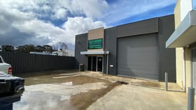 Factory, Warehouse & Industrial commercial property for sale at 4/9 Roanoak Court East Bendigo VIC 3550