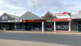 Shop & Retail commercial property for sale at 101 Main Street Bairnsdale VIC 3875