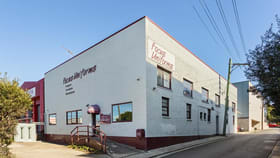 Factory, Warehouse & Industrial commercial property sold at 1 Cosgrove Road Strathfield South NSW 2136