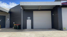 Factory, Warehouse & Industrial commercial property for sale at 8/13 Industrial Drive Coffs Harbour NSW 2450