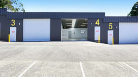 Factory, Warehouse & Industrial commercial property for sale at 5 Apprentice Drive Berkeley Vale NSW 2261