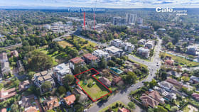 Development / Land commercial property for sale at 52 Essex Street Epping NSW 2121