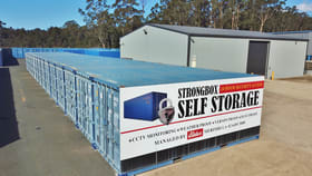 Factory, Warehouse & Industrial commercial property for sale at 73 Redfern Close South Pambula NSW 2549