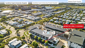 Medical / Consulting commercial property for sale at 202/67 Regatta Boulevard Birtinya QLD 4575