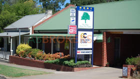 Hotel, Motel, Pub & Leisure commercial property for sale at Tumut NSW 2720