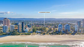 Development / Land commercial property for sale at 15 Rosewood Avenue Broadbeach QLD 4218