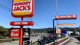 Shop & Retail commercial property sold at 3/57 Central Coast Highway West Gosford NSW 2250