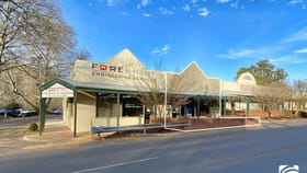 Offices commercial property sold at 2E Star Road Bright VIC 3741