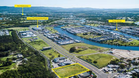 Development / Land commercial property for sale at 12-16 Broadwater Avenue Hope Island QLD 4212