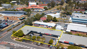 Medical / Consulting commercial property for lease at 43-45 Price Street Nerang QLD 4211