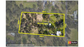 Development / Land commercial property for sale at Rossmore NSW 2557