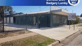 Factory, Warehouse & Industrial commercial property sold at 105 Bathurst St Brewarrina NSW 2839
