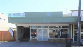 Offices commercial property for sale at 76 Capella Street Clermont QLD 4721