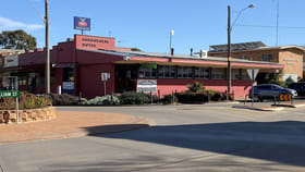 Hotel, Motel, Pub & Leisure commercial property for sale at 101-107 Bathurst Street Condobolin NSW 2877