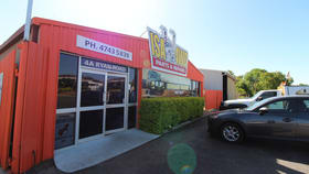 Factory, Warehouse & Industrial commercial property for sale at 4A Ryan Rd Mount Isa QLD 4825