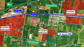 Rural / Farming commercial property for sale at 190 Seven Mile Road Nar Nar Goon VIC 3812