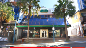 Offices commercial property for sale at 45 Cavill Avenue Surfers Paradise QLD 4217