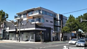 Showrooms / Bulky Goods commercial property for sale at Hoddle Street Abbotsford VIC 3067
