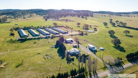 Factory, Warehouse & Industrial commercial property for sale at 891 Middle Arm Road Goulburn NSW 2580