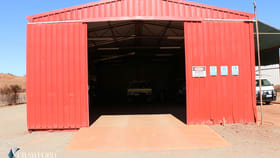 Factory, Warehouse & Industrial commercial property sold at 62 Woodstock Street Newman WA 6753