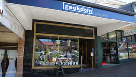Shop & Retail commercial property for sale at 143 Leura Mall Leura NSW 2780